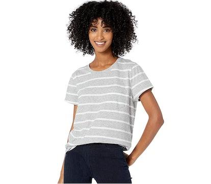 Goodthreads Crewneck Pocket T-Shirt