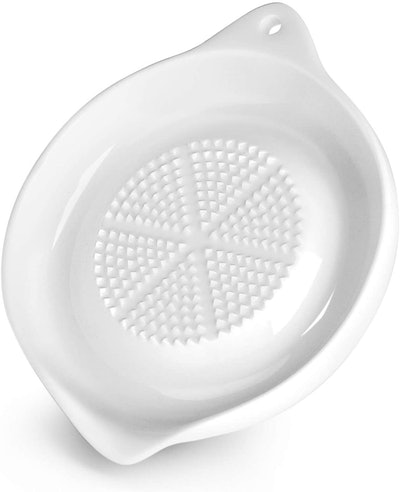 Sweese Porcelain Grater Plate