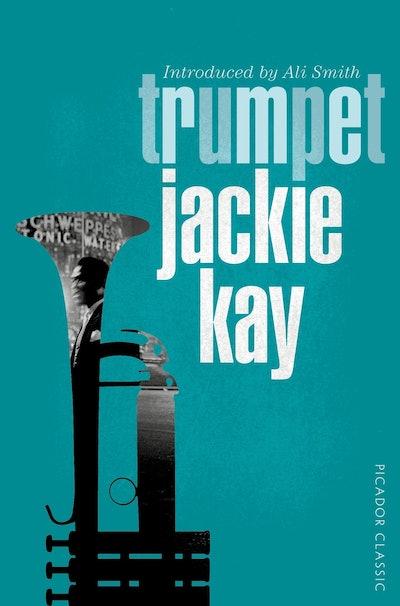 'Trumpet' by Jackie Kay