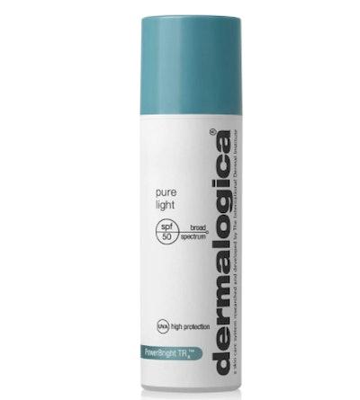 dermalogica Pure Light SPF 50 Hyperpigmentation Sunscreen