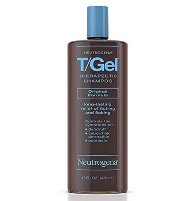 Neutrogena T/Gel Therapeutic Shampoo – Original Formula