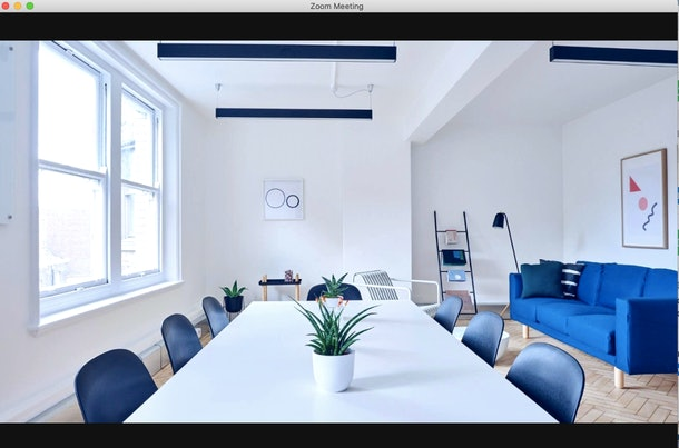 8 Zoom Office Backgrounds To Make Your Video Calls Look Professional