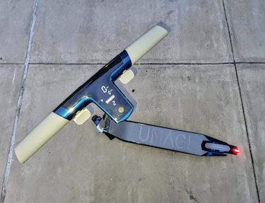 Unagi Model One e-scooter