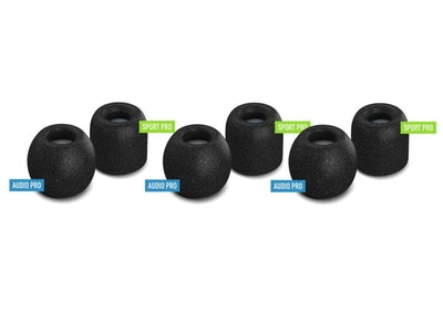 Comply SmartCore Variety Pack 500 (6 Pieces)