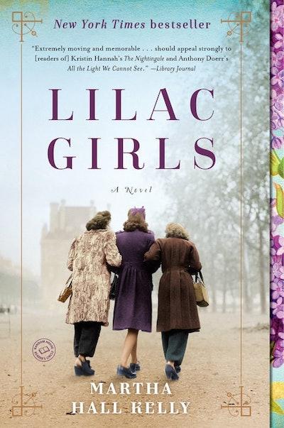 'Lilac Girls' by Martha Hall Kelly