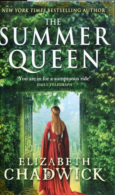'The Summer Queen' by Elizabeth Chadwick