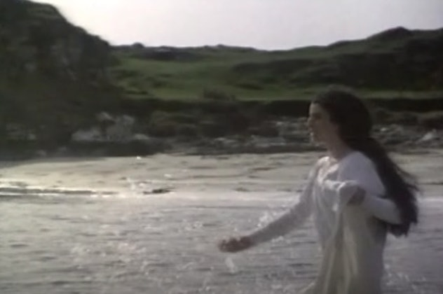 'The Secret of Roan Inish' is streaming for free on YouTube Movies.