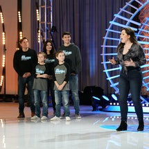 Samantha Sharpe American Idol Audition via ABC Press Site