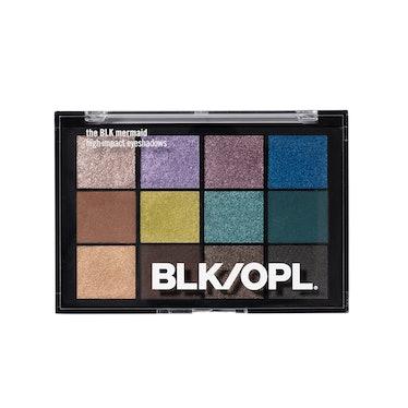 12 Well Eyeshadow Palette