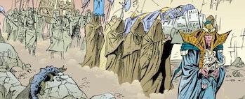 Sith Jedi origins baby yoda legends canon grogu