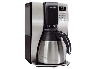 Mr. Coffee Optimal Brew Coffee Maker