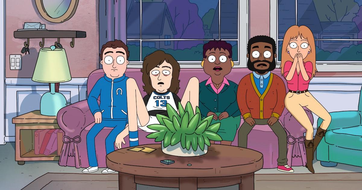 'Hoops' Season 2? Netflix stars reveal their dream crossover roles