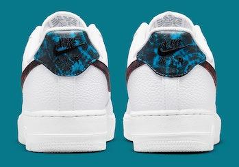 Nike Air Force 1 Low Tie-Dye 2021