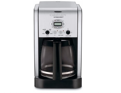 Cuisinart Brew Central Programmable Coffeemaker