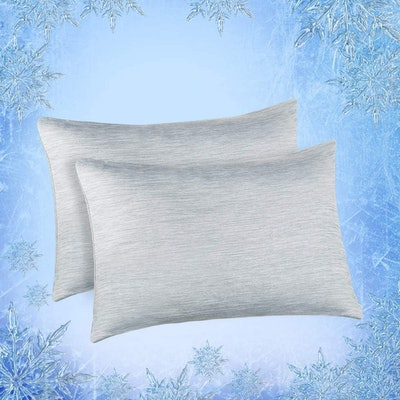 Elegear Cooling Pillowcases (2-Pack)