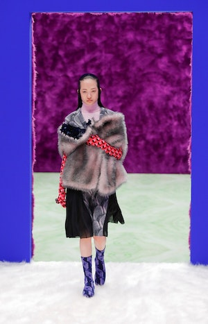 Prada Fall/Winter 2021