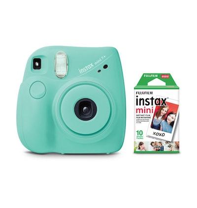 Instax Mini 7+ Camera
