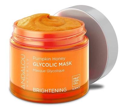 Andalou Naturals Brightening Mask