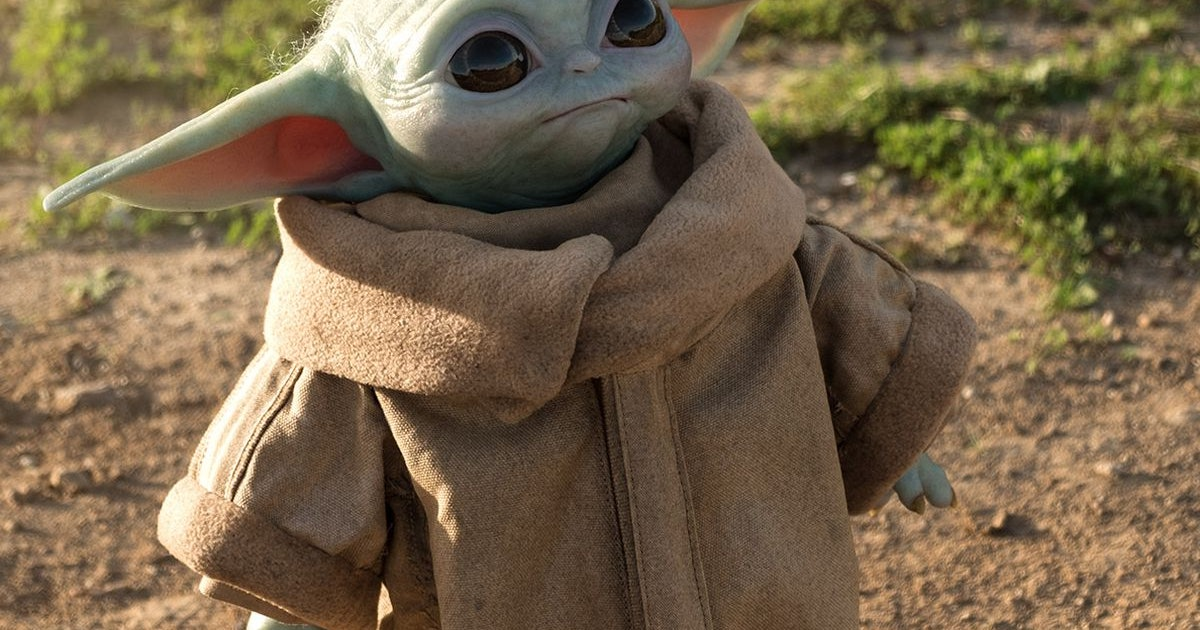 Baby Yoda's origin story could change the entire history of Star Wars