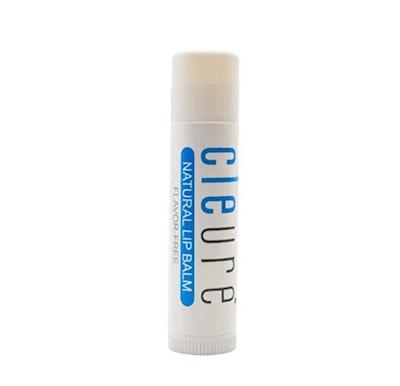 Cleure Natural Lip Balm