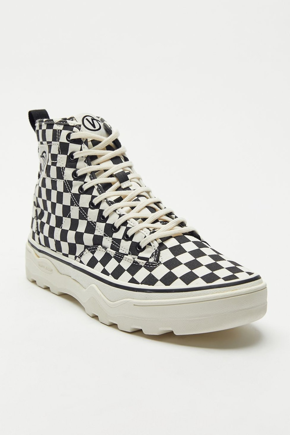 Sentry WC Canvas Sneaker