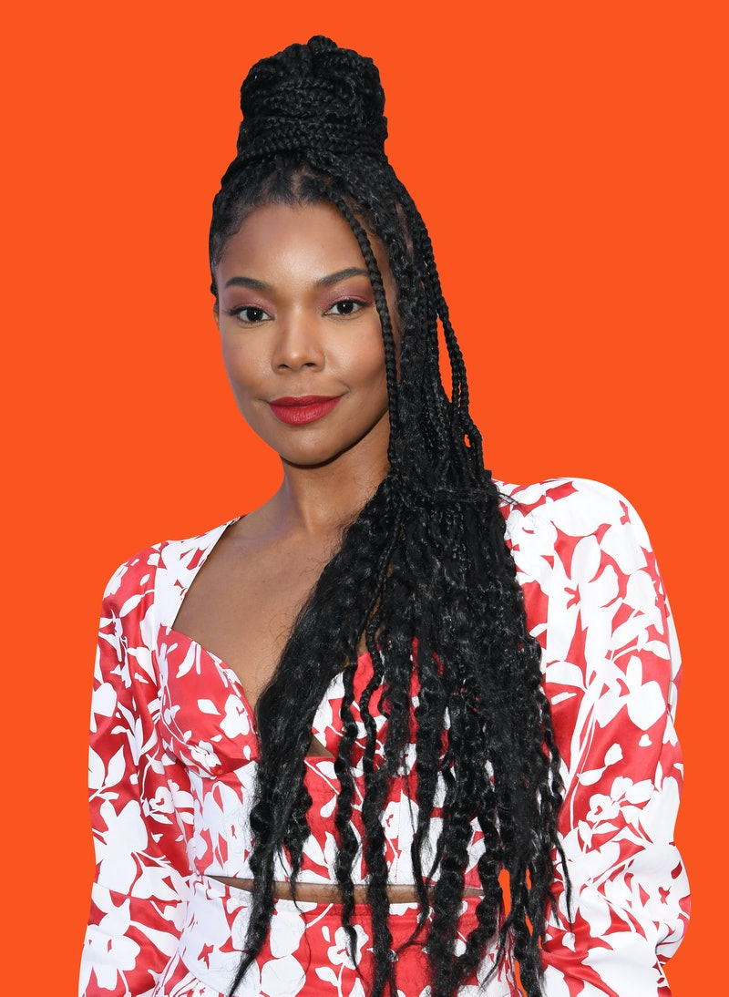 Gabrielle Union attends the 13th Annual Essence Black Women In Hollywood Awards Luncheon at the Beverly Wilshire Four Seasons Hotel on February 06, 2020 in Beverly Hills, California.