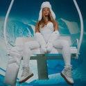 Beyoncé for Adidas Icy Park