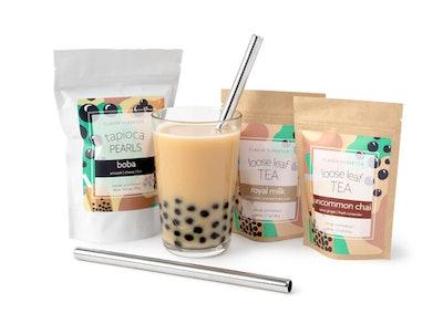 Bubble Tea Kit