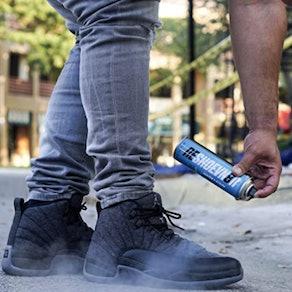 Reshovn8r Shoe Water & Stain Repellent