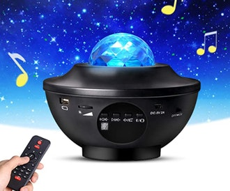 Eicaus Galaxy Projector with Remote Control