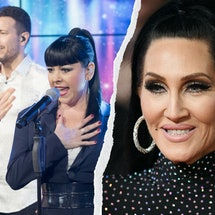 Michelle & Steps have released 'Heartbreak In This City'