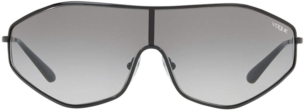 Vo4137s G-Vision Metal Shield Sunglasses