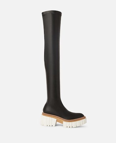 Over-The-Knee Emilie Boots