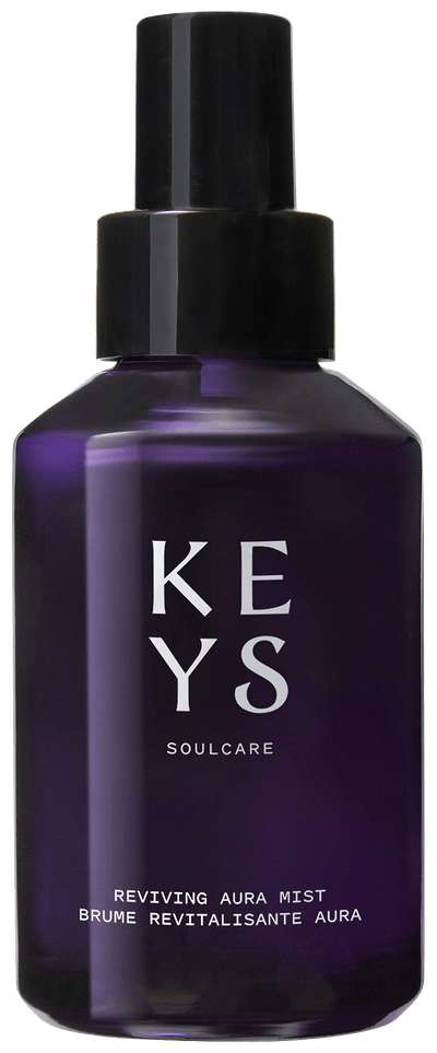 Keys Soulcare  Reviving Aura Mist