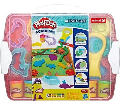 Play-Doh Academy Activity Case