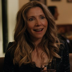 Sarah Chalke as Kate in Firefly Lane