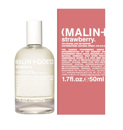 Limited Edition Strawberry EDP