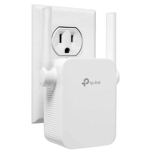 TP-Link Wi-Fi Ranger Extender