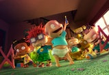 The beloved animated show, 'Rugrats' is back in a brand new way on Disney+.