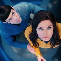 'Star Trek: Strange New Worlds' release date teased for 2021 in massive reveal