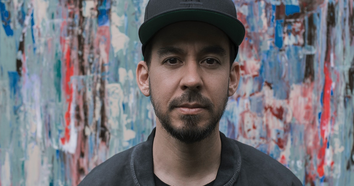 WTF is an NFT? Allow Linkin Park's Mike Shinoda to explain - Input