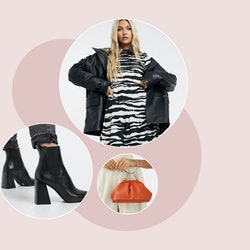 The best items from the Topshop ASOS line