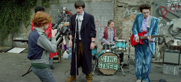 'Sing Street' is streaming for free on Tubi TV.