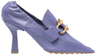 The Madame 90mm Pumps