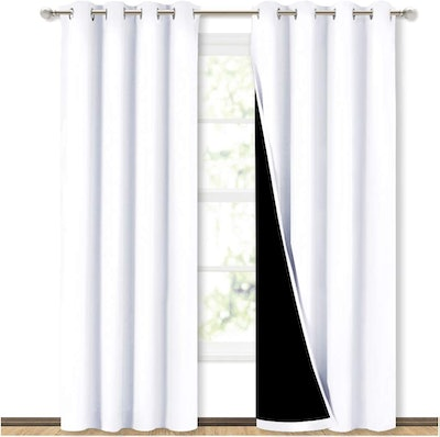 NICETOWN Thermal Insulated Curtains