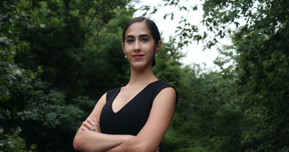 Progressive candidate Elisa Crespo wants to guarantee a job for every New Yorker