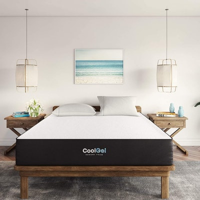 Classic Brands Cool Gel Bed Mattress