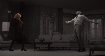 WandaVision leaks white vision episode 8