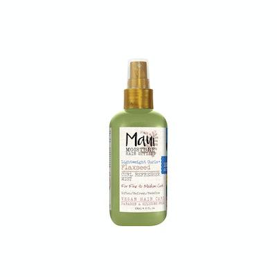 Lightweight Curls + Flaxseed Curl Refresher Mist