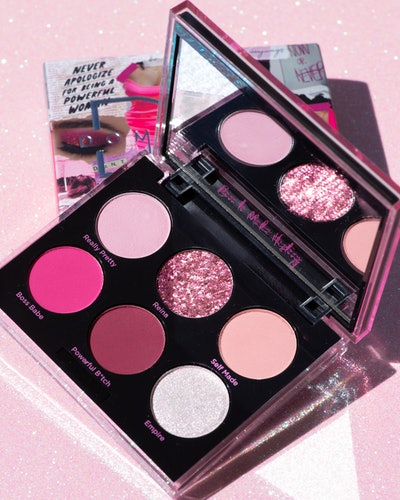 Now or Never Mini Palette